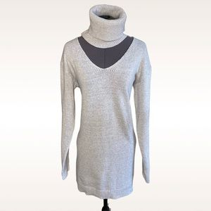 Paper Hearts Australia Knit Turtleneck Sweater